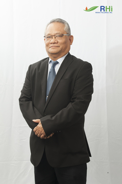 FERNANDO H. CORPUZ, VP/GM - Central Azucarera Don Pedro, Inc.