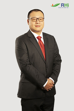 GEORGE T. CHEUNG, SVP - Commercial Operations