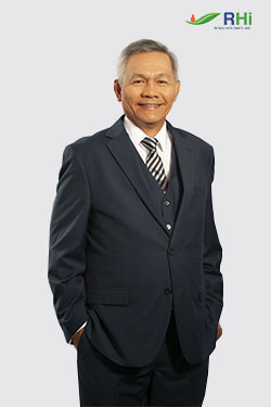 HUBERT D. TUBIO, Director, President & Chief Executive Officer