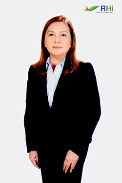 ARLYN S. VILLANUEVA, Independent Director